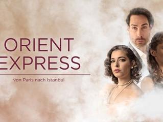 Orient Express - Annette als Angelique Kowalski