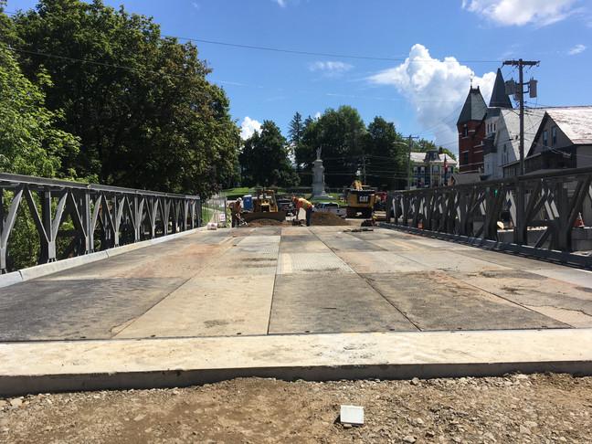 Temporary Bridges Update #42