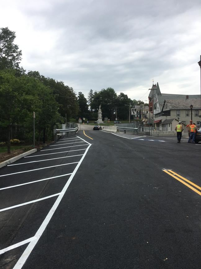 Temporary Bridges Update #45