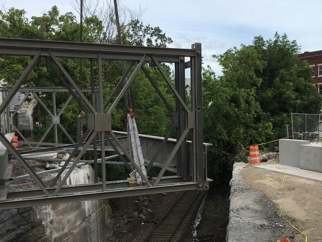 Temporary Bridges Update #33