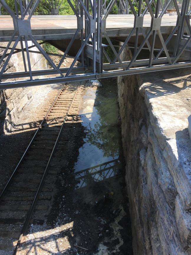 Temporary Bridges Update #36