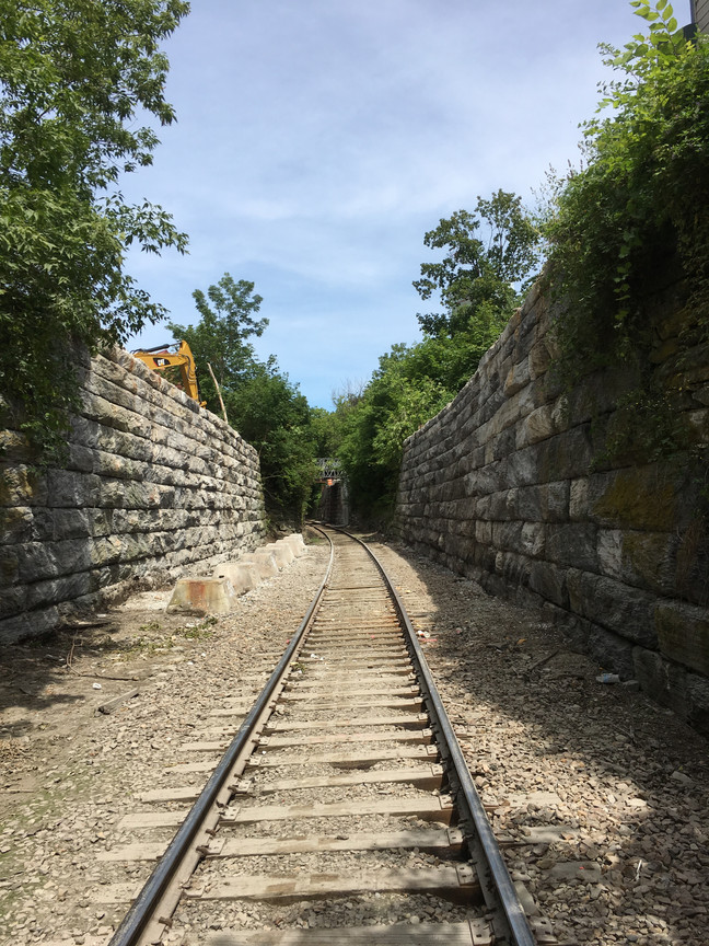 Temporary Bridges Update #35