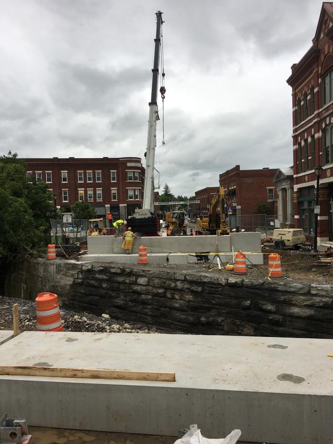 Temporary Bridges Update #31