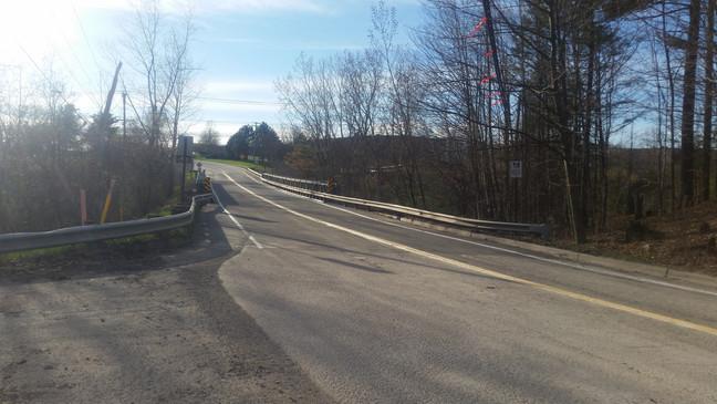Temporary Bridges Update #23