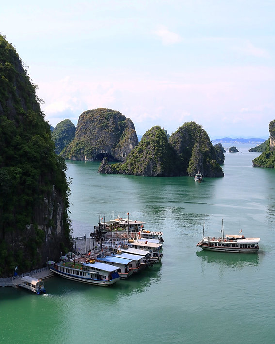 Bikepacking Vietnam: A Rookie's Guide | travelempa | the blog