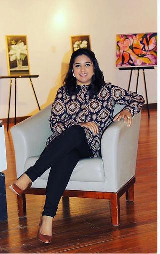 Asma T. Uddin