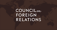 Council on foreign reations
