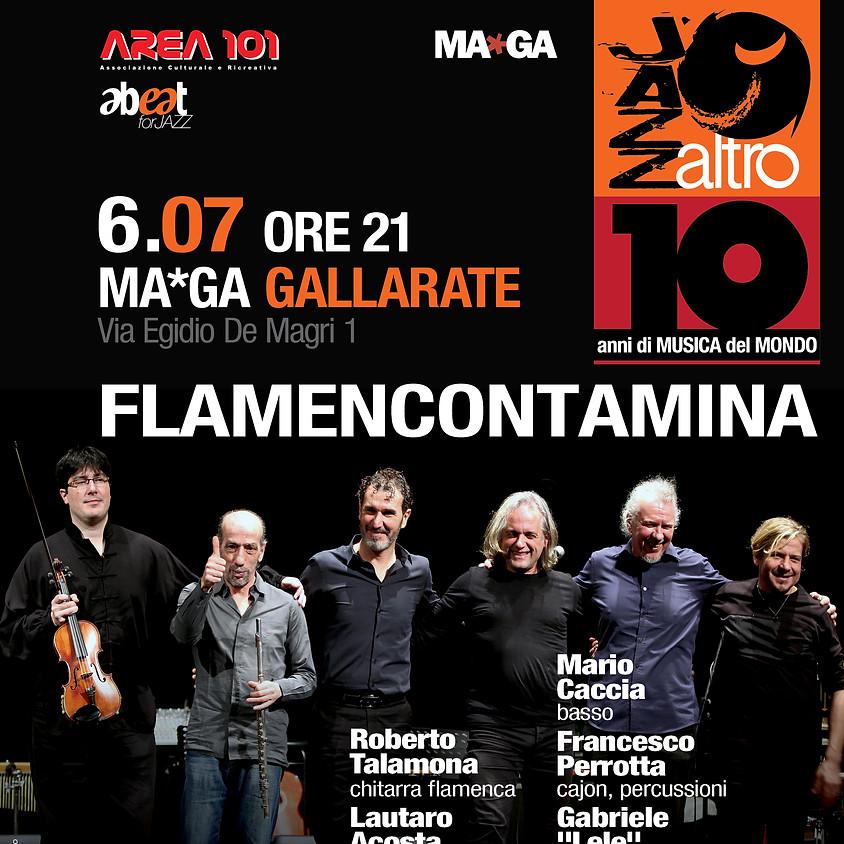 FLAMENCONTAMINA