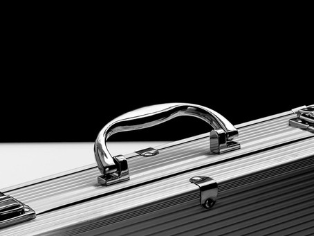 Avoid These 3 Things in Your Safety Deposit Box