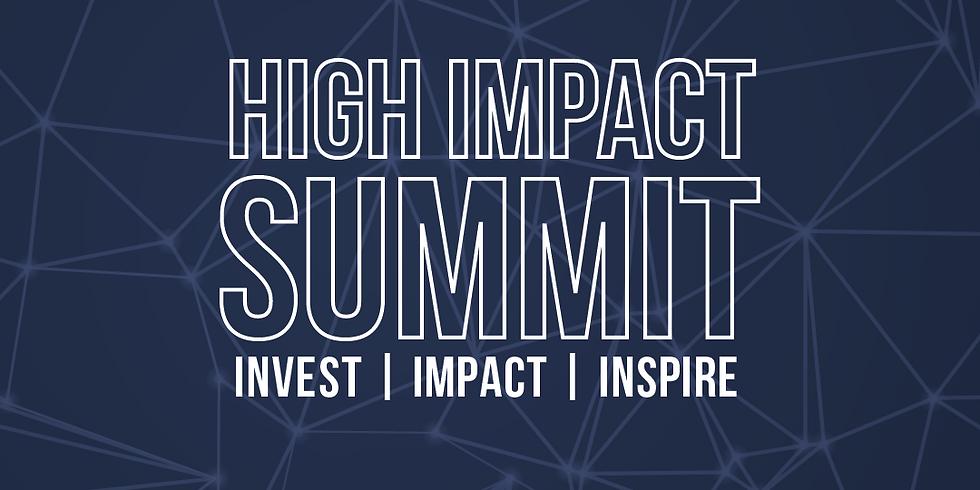 High Impact Summit 2019