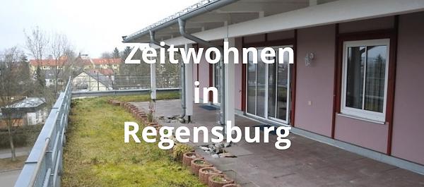 Zeitwohnen Regensburg