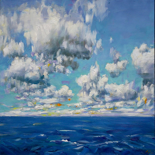 "Lee, Ning: ""Sea Breeze"""