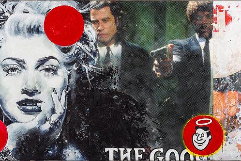 "Schaller: ""The Good Guys"""