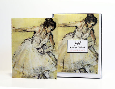 A Moment of Joy Notecard Gift Pack