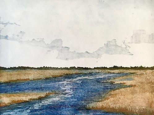 """Kemp: """"O Winsome Wetlands"""""""