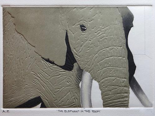 "Zalon: ""The Elephant in the Room"""