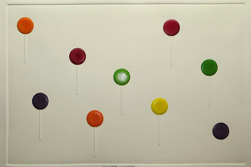 "Zalon: ""Lollypops, Lollypops"""