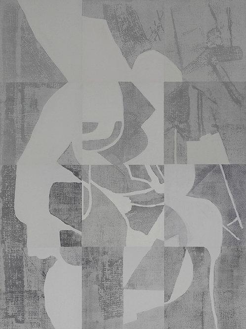 """Parnell: """"Figure In Motion. 69WM1B"""""""