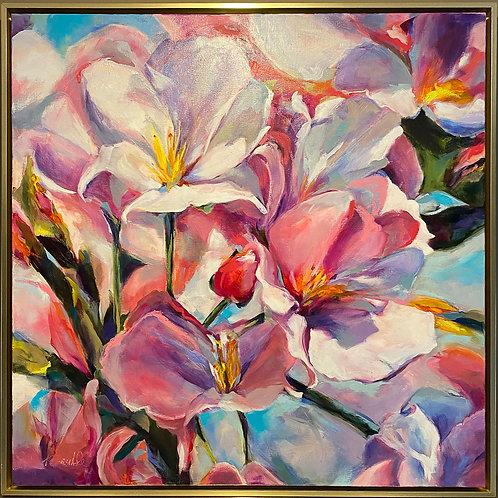 "Smith, Kim: ""Cherry Blossoms"""