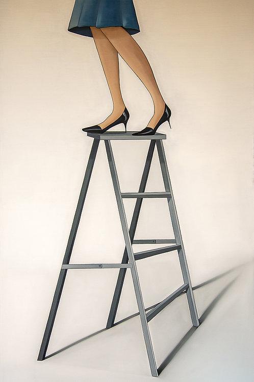 "Ladd: ""Ladder"""