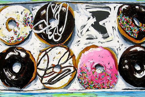 "Gilmore: ""Box of Donuts"""