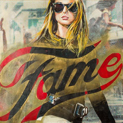"""Schaller: """"Fame"""""""