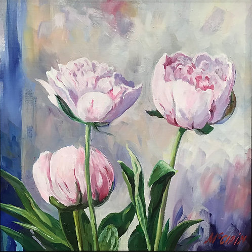 """McClain: """"Touch of Pink"""""""