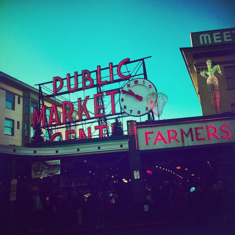 Pikes Place