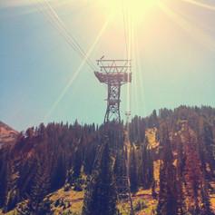 Snowbird, Utah 11,000 ft Elevation