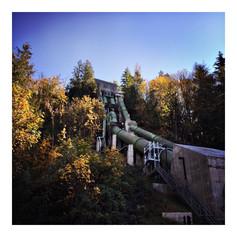 Hydroplant, Snoqualmie