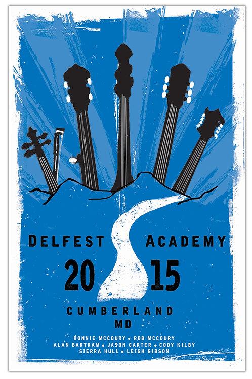 2015 Delfest Academy
