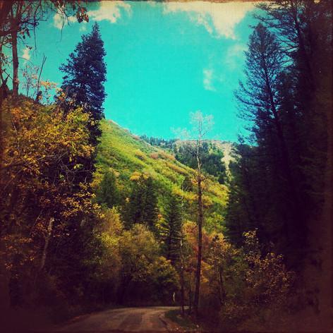 Alpine Drive, Utah