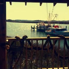 Fishin' Rig, Folly Beach