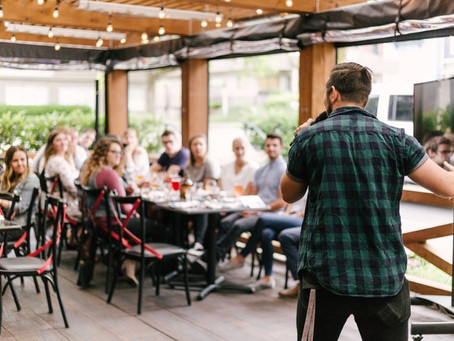 The importance of storytelling in digital transformation