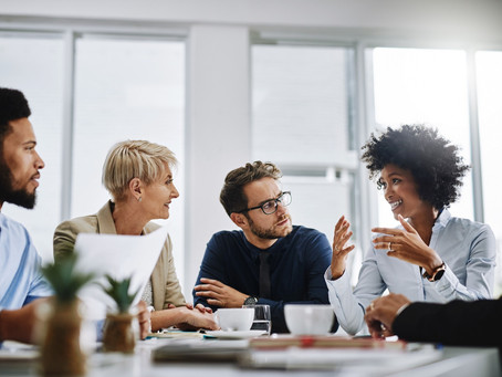 Cyber Security from the Inside Out: communicating your employees' roles in maintaining cyber safety