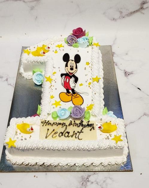 Mickey Tale