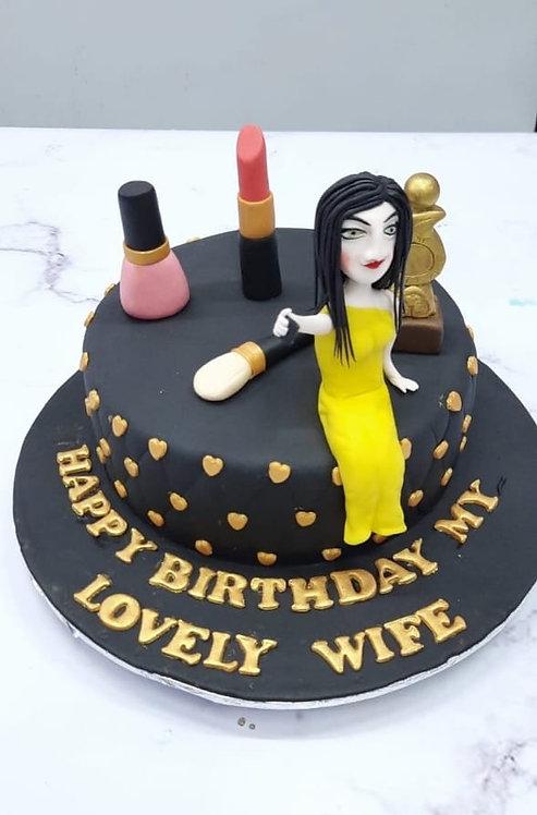 Lovely Wife