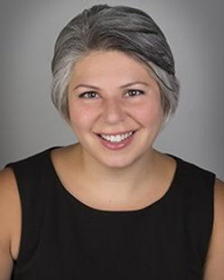 Paula Mensch
