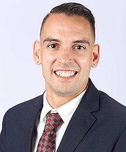 Zachary Frangos