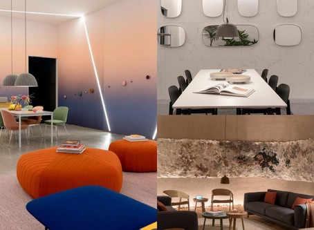 Our Senses, Our Spaces:  Applications of Neuroaesthetics to the Design of Rooms