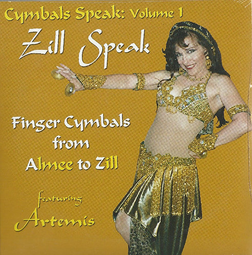 Zil Speak