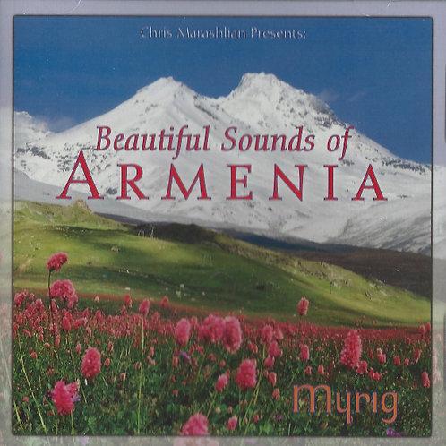 Beautiful Sounds of Armenia
