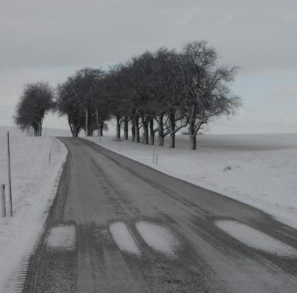 Inverno Austríaco