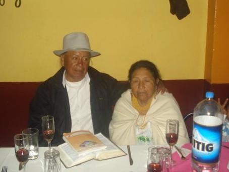 Uma carta sobre o Equador e o amor sem fronteiras