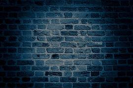 fundo-azul-velho-da-parede-de-tijolo-453
