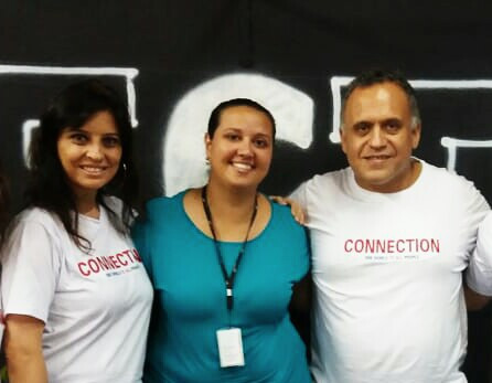 PROJETO CONNECTION