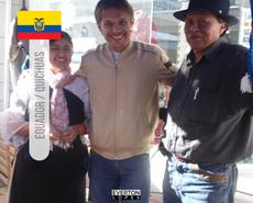 QUICHUAS | EQUADOR