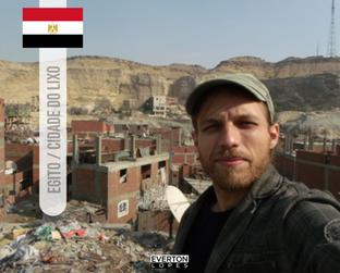 CIDADE DO LIXO   EGITO