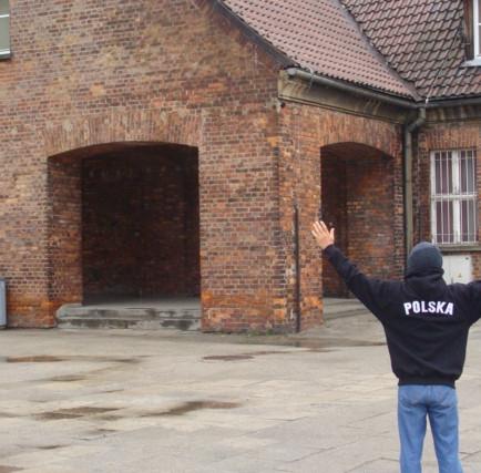 Campo de Concentração na Polônia