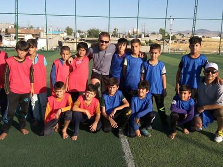 Meninos de Ouro no Iraque